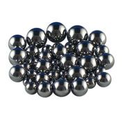 Steel balls from China (mainland)