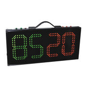 China LED digital substitution scoreboards