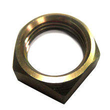 Brass Gasket from China (mainland)
