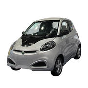 Electric car from China (mainland)