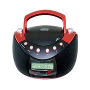 CD Boombox from China (mainland)