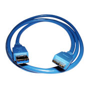 Taiwan USB3.0 A Type to USB3.0 Micro B Cable Assembly
