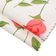 Cotton poplin printed fabric from China (mainland)