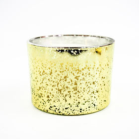 China Aroma red apple-shaped candle