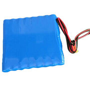Bicycle Battery Pack from China (mainland)