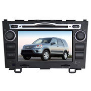 Car Multimedia Navigation System from China (mainland)