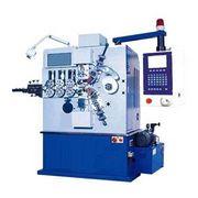 Spring-making Machine from China (mainland)