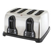 Toasters from China (mainland)