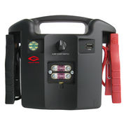 Super Jump Starter with 12V Portable Battery Booster Pack and Car Battery Chargers