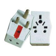 15A Round 3 Pin Plug Manufacturer