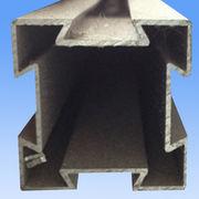 Aluminum square tube from China (mainland)