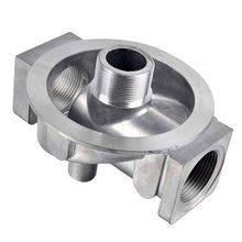 Aluminum Alloy Die Casting of Auto Parts from China (mainland)