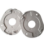 Precision Die-casting from China (mainland)