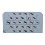LED aluminum PCB from China (mainland)
