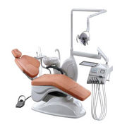 Dental chair units from China (mainland)