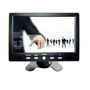 7-inch USB Touchscreen LCD Monitor from China (mainland)