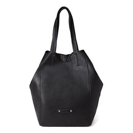Faux Leather Tote Bag from China (mainland)