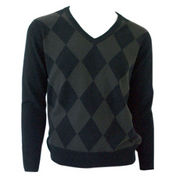 Men's Sweater from Hong Kong SAR
