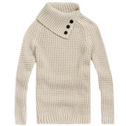 Men's Wool Sweater from Hong Kong SAR
