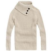 Men's Wool Sweater from Hong Kong SAR