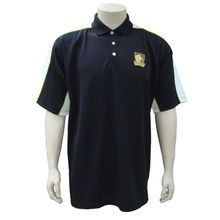 Men's polo shirts from China (mainland)