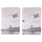 Wholesale British Style PU Leather Tablet Cases, British Style PU Leather Tablet Cases Wholesalers