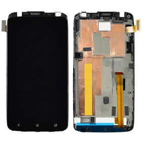 Mobile phone LCD screen from China (mainland)