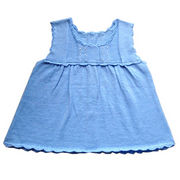 Children's dress from Hong Kong SAR