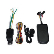 Small Car Tracker Manufacturer
