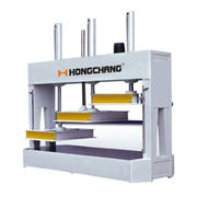 High quality plywood cold press machine from China (mainland)