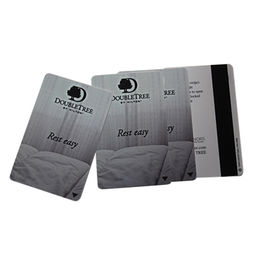 High-co plastic magnetic card from China (mainland)