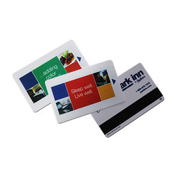 Low-co plastic magnetic card from China (mainland)