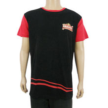 Men's short sleeve tee shirts Manufacturer