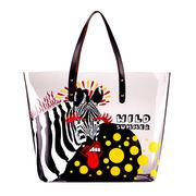 PVC Tote Bag Fuzhou Oceanal Star Bags Co. Ltd