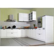 PVC kitchen cabinet Manufacturer