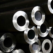 Seamless Alloy Steel Tubes from China (mainland)