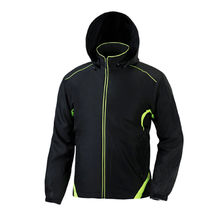 Men's waterproof cycling windbreakers from China (mainland)