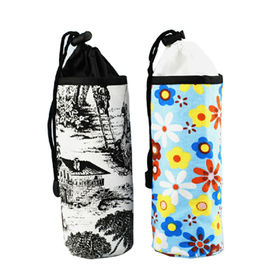 Kettle bag, manufacturer, with drawstring closure, made of eco-friendly non-woven fabric from Fuzhou Oceanal Star Bags Co. Ltd