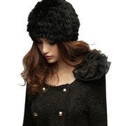 Ladies Hat from China (mainland)