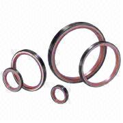 Oil seals from China (mainland)