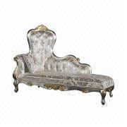 Indoor Fancy Wooden Furniture Set from China (mainland)