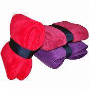 Polar fleece blankets Manufacturer
