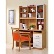 Modern wooden desk from China (mainland)