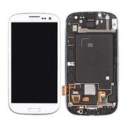 Replacement LCD Screen Glass Lens Samsung Galaxy s from China (mainland)