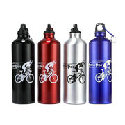 Aluminum Water Bottles from China (mainland)