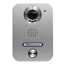 Video Intercom System from China (mainland)
