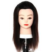 Wig training heads from China (mainland)