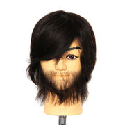 Male wig training heads from China (mainland)