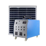 New 600W off grid solar system from China (mainland)