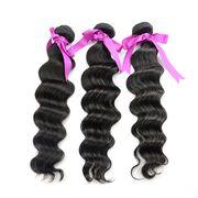 Human Hair Weave from China (mainland)